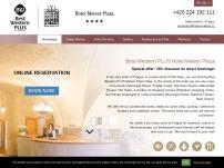 Best Western PLUS Hotel Meteor Plaza****