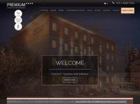 Hotel ODEVÁK *** & Dependance