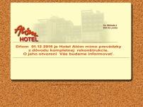 Hotel Atom**
