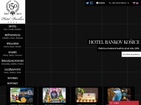 Hotel Bankov