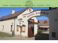 Hotel Baroko Praha, s.r.o.