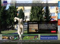 HOTEL Športcentrum Bojnice***