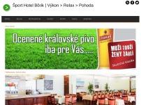 Hotel Bôrik