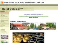 Hotel Detva B ***