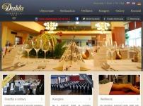 Hotel Dukla****
