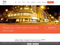 Hotel Harmony ***