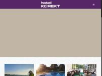 Hotel Korekt