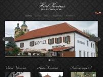 Hotel Kovárna ***