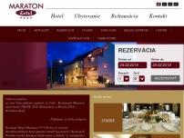 Boutique Hotel MARATON ****