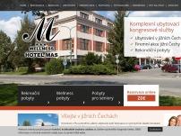 Hotel MAS***