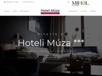 Hotel MÚZA ***