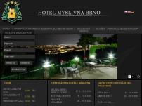 Hotel Myslivna ***