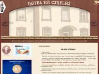 Hotel na Cihelní