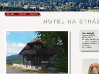 Hotel Na Stráži