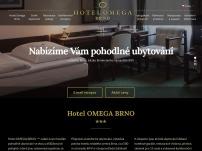 Hotel Omega***