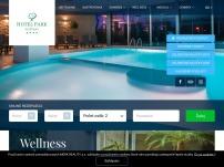 Wellness Hotel Park ***