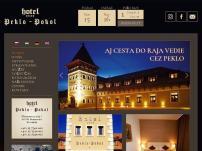 Hotel Peklo***