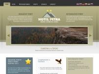 Hotel Petra**