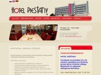 Hotel Piešťany**