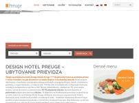 Hotel Preuge