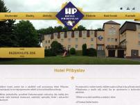 Hotel Přibyslav ***
