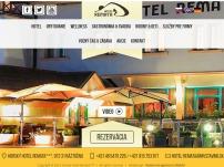 Hotel Remata***