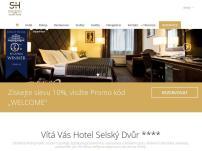 Hotel Selský Dvůr ****