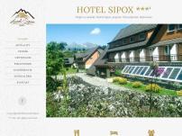 Hotel Sipox***+
