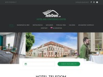 TeleDom Hotel & Conference Center ***