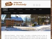 Rodinný hotel a restaurace U Studánky