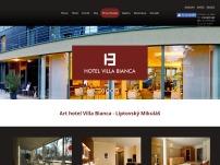 Hotel Villa Bianca ***