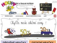 HOUPY CZ, s.r.o.