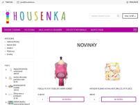 Housenka.eu