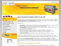 H.P. - servis hydraulika s.r.o.