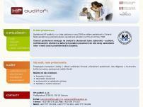 HP auditoři, s.r.o.