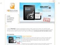HQ Solution - Webdesign & Development