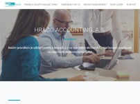 HR&Co Accounting, a.s.