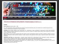HTelektroinstalace & Servis s.r.o.