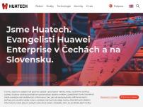 Huatech, a.s.