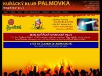 Hudební klub Palmovka