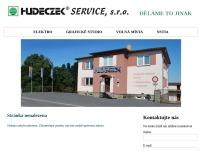 HUDECZEK SERVICE, s.r.o.