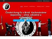 Sdružení tradičního Kung Fu Brno