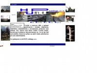 HUP weldings, s.r.o.
