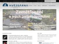 Hvězdárna a planetárium Plzeň