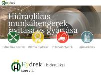 HYDREK, spol. s r.o.