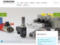 HYDROCOM, spol. s r.o.