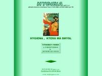 HYGIEIA, spol. s r.o.