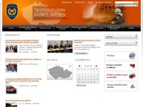Ministerstvo vnitra - Technický ústav požární ochrany