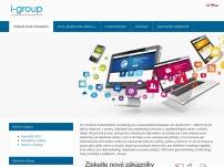 Information Group CZ, s.r.o.