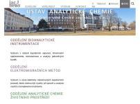 Ústav analytické chemie AV ČR, v.v.i.